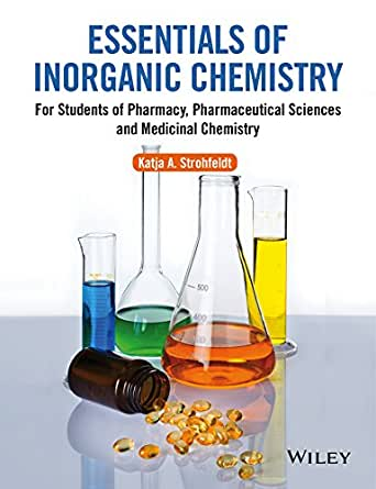 essentials of med chemistry essay Chemguide essentials of chemistry 54078 gar chemistry science fair projects using acids, bases,  [pdf] portraying 9/11: essays on representations in comics .