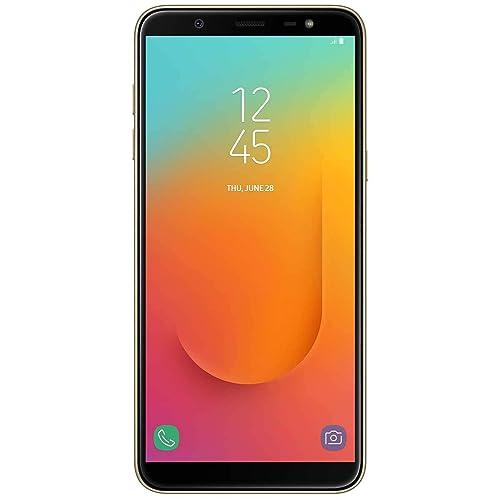 Samsung Galaxy J8 64GB J810M/DS Dual Camera 4G LTE Factory Unlocked Smartphone - International