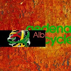 Aedena Cycle Albite