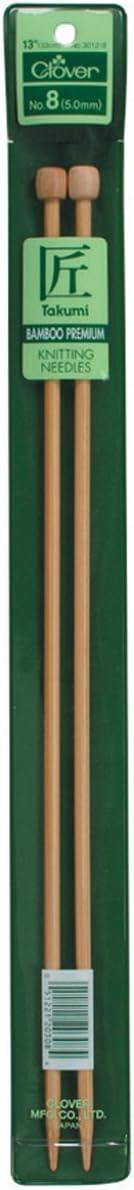 Clover Takumi 13-Inch Single Point Size 10.5
