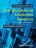 Introduction to Computational Materials Science 1st Edition