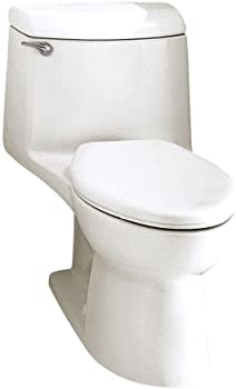 Champion-4 Elongated One-Piece Toilet