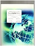 Business Law with UCC Applications - Selected Chapters (Contract Law & UCC Sinclair Community Colleg, Gordon W. Brown, Paul A. Sukys, 0073020583