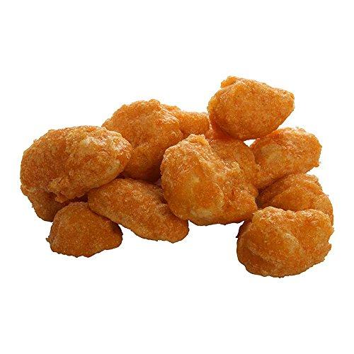Windsor Golden Value Battered Corn Nugget, 3 Pound -- 4 per case.
