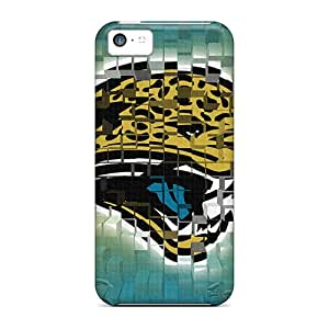 Iphone 5c Case, Premium Protective Case With Awesome Look - Green Bay Packers