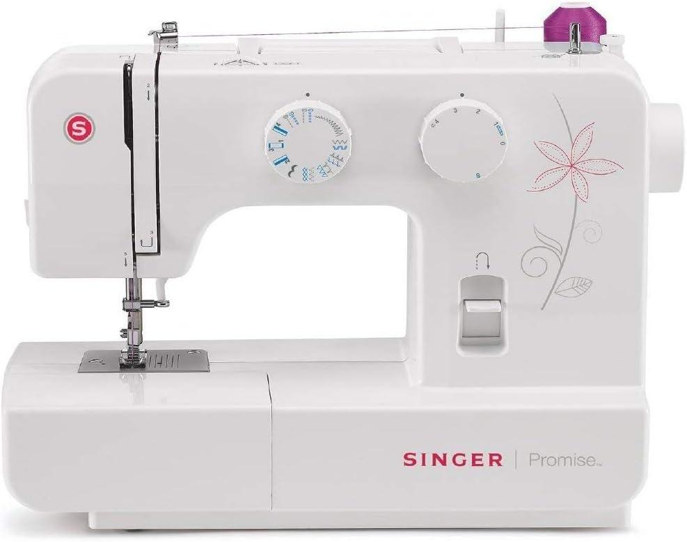 Maquina de coser sigma instrucciones