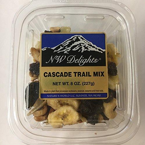 Cascade Mix - 4