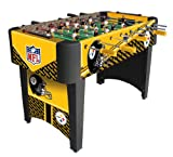NFL Pittsburgh Steelers Foosball Table