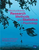 Introduction to Research Methods and Statistics in Psychology, Ron McQueen and Christina Knussen, 0131249401