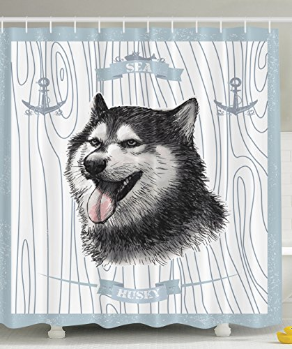 Syberian Husky Purebred Furry Puppy Frie - Pet Friendly Fabric Shopping Results