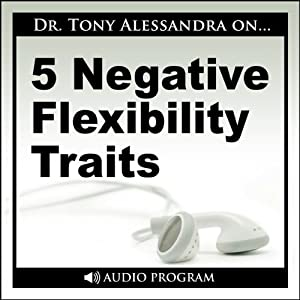 5 Negative Flexibility Traits Speech