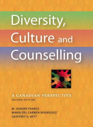 Diversity, Culture and Counselling: A Canadian Perspective