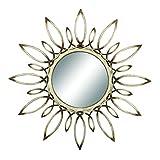 Benzara Metal Mirror For Sale