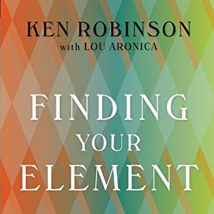 Finding Your Element Audiobook