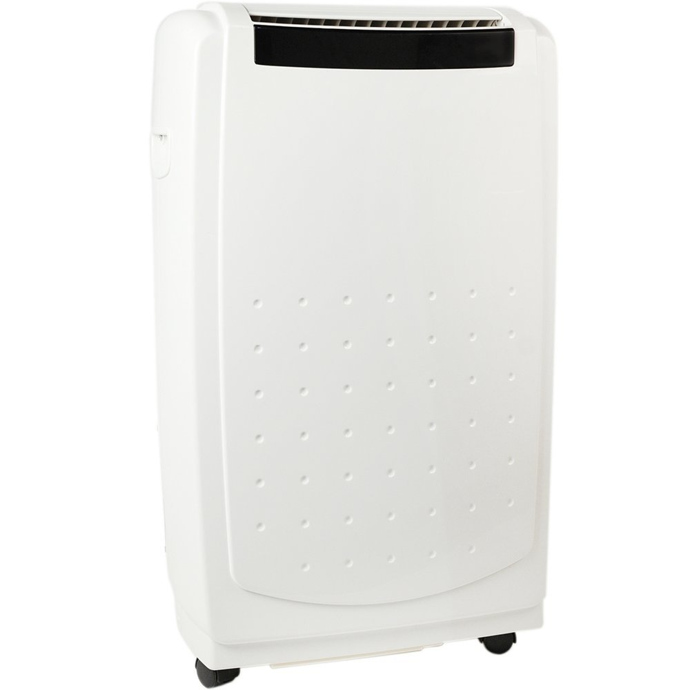 Toyotomi TAD T40LW 14,000 BTU Dual Hose Portable Air Conditioner W/ Heat  Pump Review