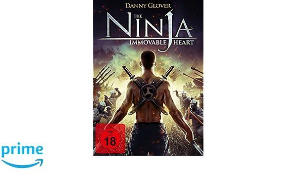 The Ninja - Immovable Heart [Alemania] [DVD]: Amazon.es ...