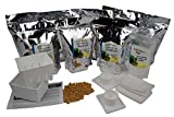 vegan cheese making kit - Vegan Food Storage Tofu Kit - Makes 20 Lbs of Organic Vegetarian Tofu - Perfect Addition to Emergency Survival Supply