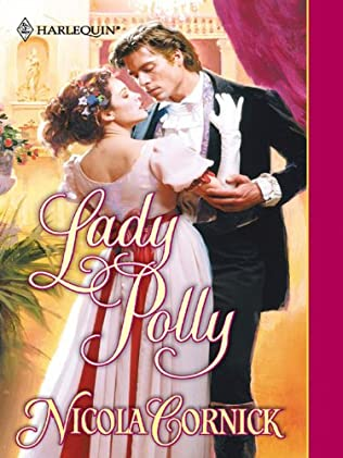 book cover of Lady Polly