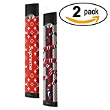 (2 Pack) Juul Skin Wrap Decal Sticker- Gucci/SUPREMExLV