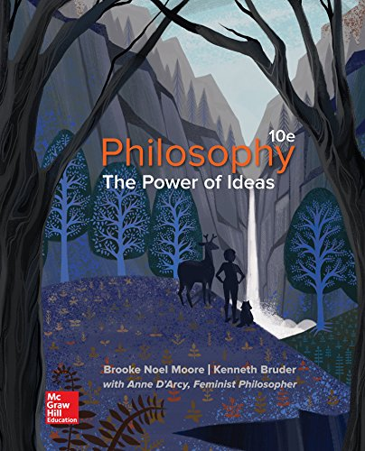 Looseleaf for Philosophy: The Power of Ideas (Philosophy The Power Of Ideas 8th Edition)