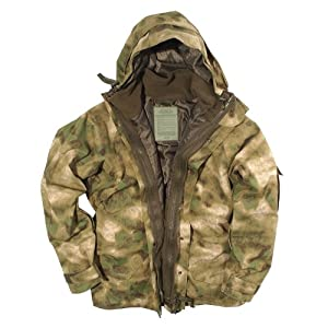 Mil-Tec ECWCS Jacket with Fleece MIL-TAC...