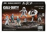 Mega Bloks Call of Duty Zombies Moon Mob Playset