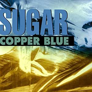 Copper Blue [LIMITED EDITION]