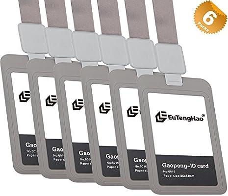 Amazon.com: EuTengHao – Soporte para tarjetas de ...