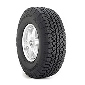 bridgestone dueler a t rh s all season radial tire 275 55r20 111t bridgestone. Black Bedroom Furniture Sets. Home Design Ideas