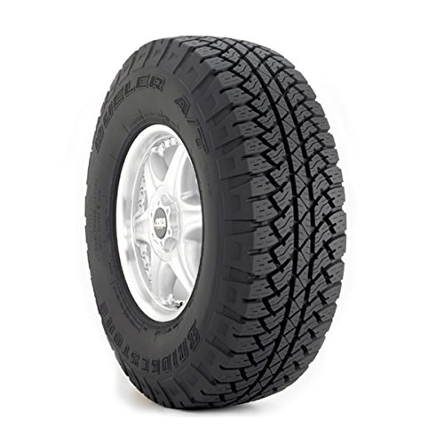 Bridgestone Dueler A/T RH-S All-Season Radial Tire - 265/70R17 113S (Dueler Bridgestone T A Tires)