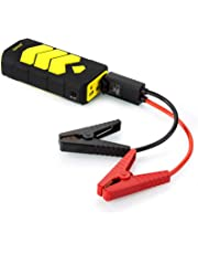 Car Jump Starter 600A Peak 12000mAh Battery Auto Booster Power Pack Emergency Kit