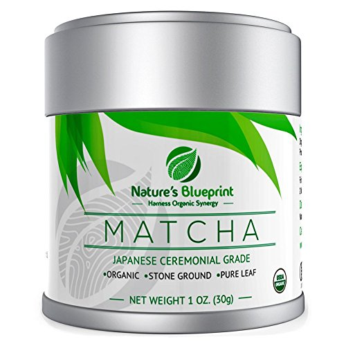 Matcha-Green-Tea-Powder-Organic-Japanese-Ceremonial-Grade-Straight-from-Uji-Kyoto-Premium-Quality-1-oz-Tin-contains-Powerful-Antioxidant-Energy-for-Non-GMO-Health