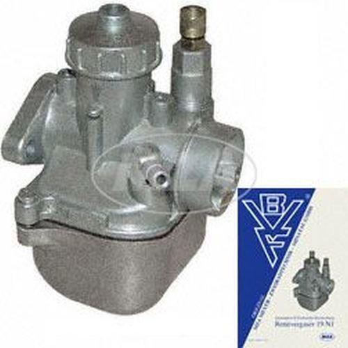 KR51//2 KR51//1 SR80 Rennvergaser BVF 19N1-12 SR50