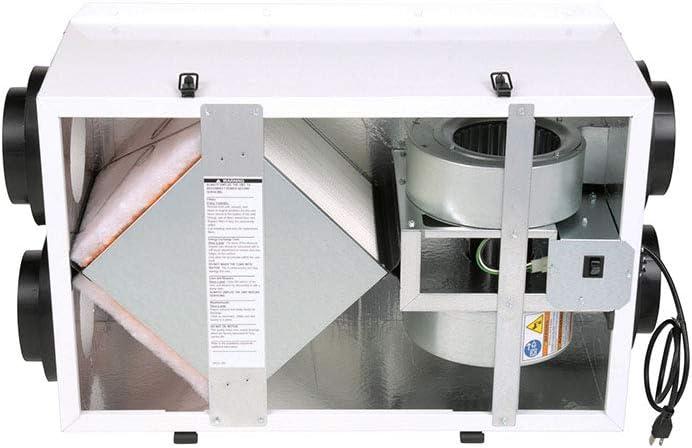 Soler & Palau dbf-100 X C reforzador de secador ventilador: Amazon ...