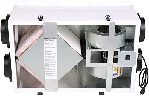 Soler Palau S P DBF-100XC Clothes Dryer Exhaust Booster Fan with Current Sensor