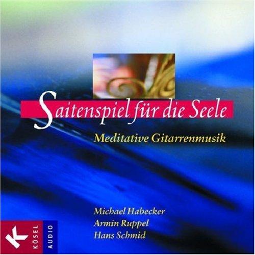Saitenspiel für die Seele: Meditative Gitarrenmusik