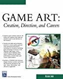 Game Art 9781584503958
