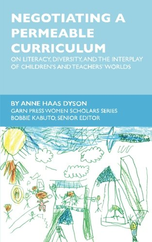 Negotiating a Permeable Curriculum: On Literacy, Diversity, for sale  Delivered anywhere in USA