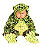 Turtle Plush Costume - Toddler Costume - Infant (6-12 months)
