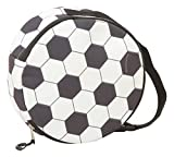 Wow! Works 682692 Soccer Ball Lunch Bag