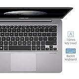 """ASUS ZenBook Ultra-Slim Laptop - 14"""" FHD IPS"""