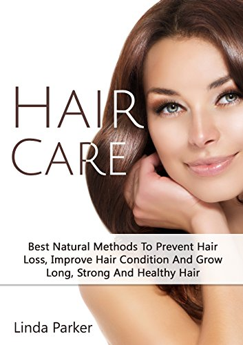 Natural Methods To Prevent Hair Loss