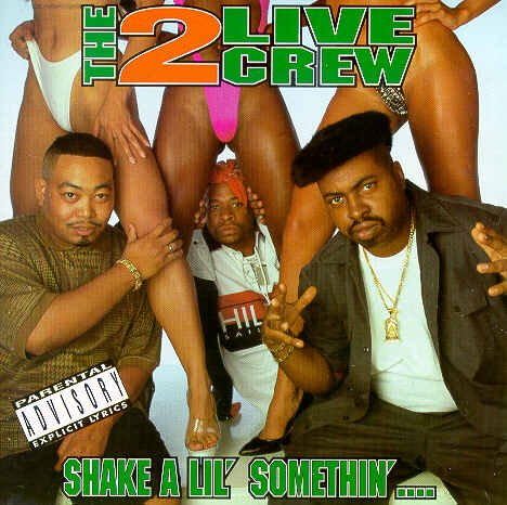 Shake A Lil' Somethin' by Lil' Joe (Image #1)