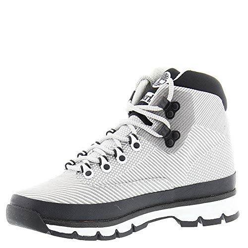 Euro Adults' Timberland 35t Boots White Hiker Classic Unisex Jacquard fOxqpawEx