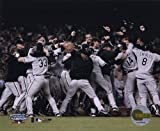 2005 World Series White Sox Victory Celebration Photo Print (11 x 14)