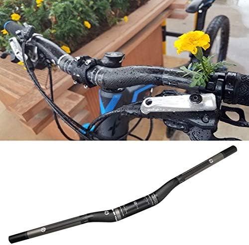 NO BRAND Pedal de la Bicicleta Llena de Fibra de Carbono Bici del ...
