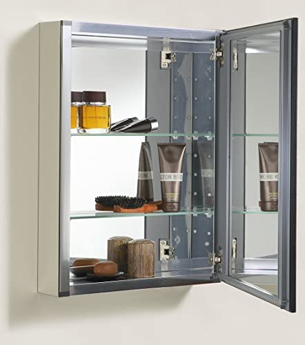 home, kitchen, bath, bathroom accessories,  medicine cabinets 12 picture KOHLER K-2967-BR1 20 inch x 26 deals