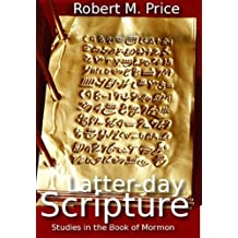 Latter-day Scripture
