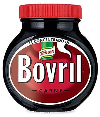Knorr - Bovril - Caldo de carne concentrado - 500 g: Amazon.es: Alimentación y bebidas