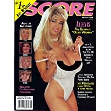 SCORE AUGUST 1994 LETHA WEAPONS